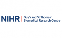 Guy's and St Thomas' Biomedical Research Centre logo