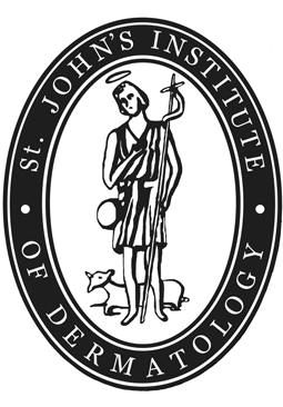 St. John's Institute of Dermatology Logo
