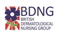 British Dermatological Nursing Group Logo