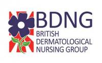 British Dermatological Nursing Group Logo