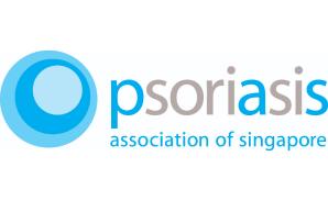 Psoriasis association of Singapore Logo