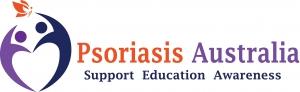 Psoriasis Australia Logo